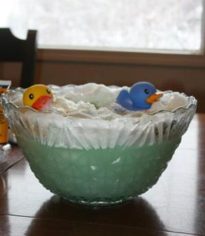 Duck Punch Bowl