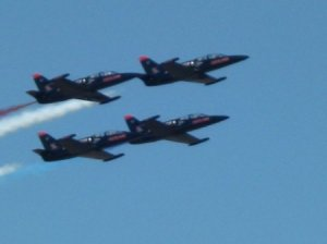 Air Show (McChord Air Force Base, WA)