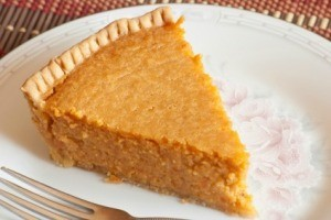 Sweet Potato Pie Recipes