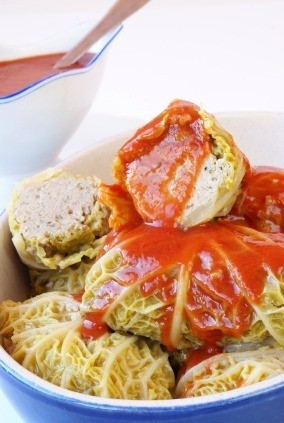Cabbage Roll Recipes