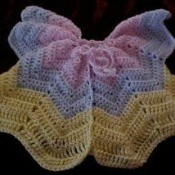 Crochet Cabbage Patch Doll Clothing