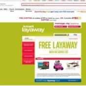 Purchasing With Layaway