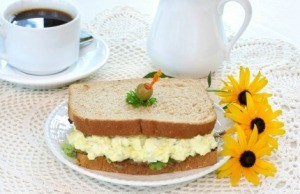 Egg Salad Recipes