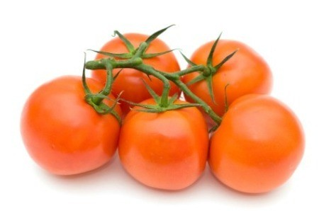 Storing Tomatoes