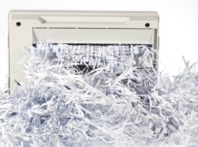 Paper Shredding Tips