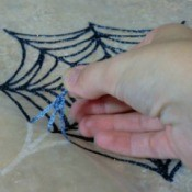 Spiderweb Crafts