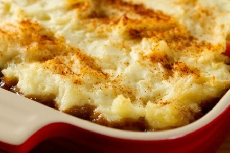 Mashed Potato Casserole Recipes
