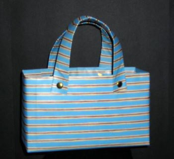 Cereal Box Tote