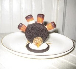 Edible Turkey