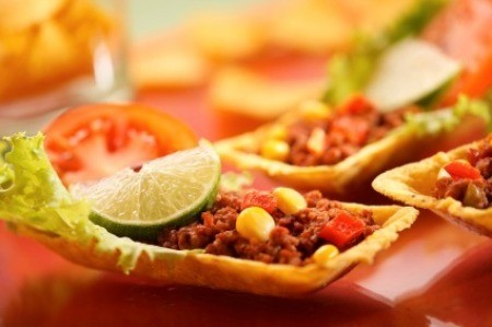 Taco Appetizers