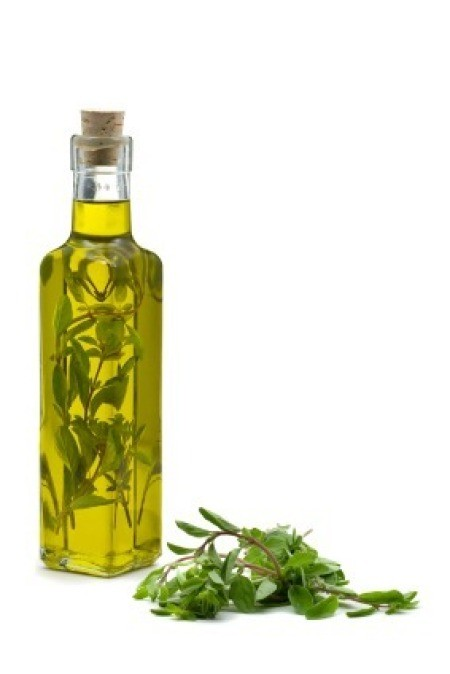 Make Your Own Flavored Oils   Food Network Healthy Eats ...  Flavored Oils