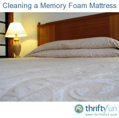 How To Clean I fort Mattress Cover
