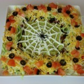 Halloween Dip Recipes