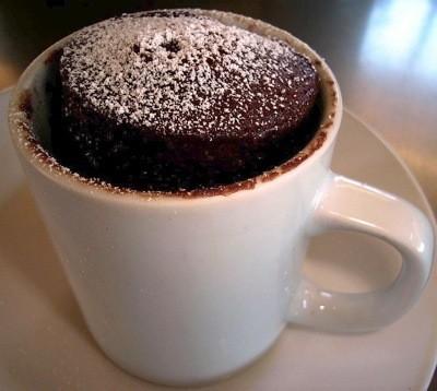 Coffee Mug Cake Recipes   ThriftyFun