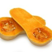 Freezing Butternut Squash