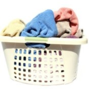 Uses for Laundry Baskets