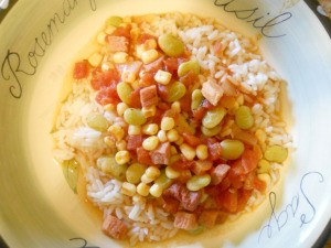 Succotash Recipes