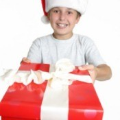 Christmas Charities for Children