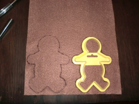 trace cookie cutter
