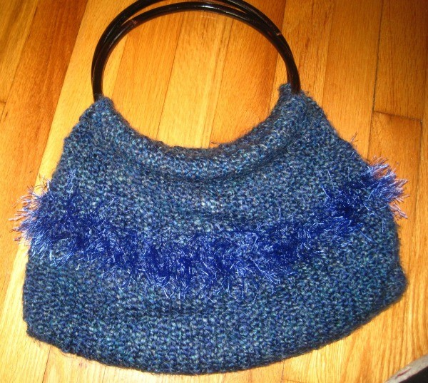 Knitted Purse Pattern : Knitted Purse Patterns ThriftyFun