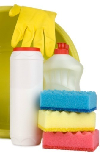 Non Toxic Cleaning Tips