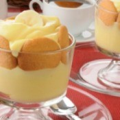 Pudding Dessert Recipes