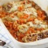 Cabbage Casserole Recipes