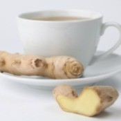 Ginger Tea Recipes