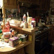 Horder Kitchen