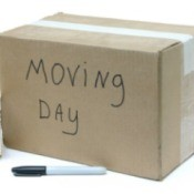 Saving Money on Moving Boxes
