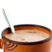 Sugar-Free Hot Chocolate