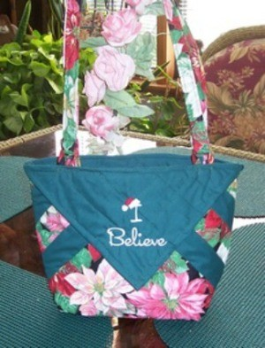 Homemade Tote Ideas