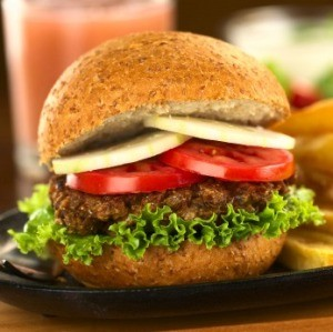 ... meat when making burgers. This page contains lentil burger recipes