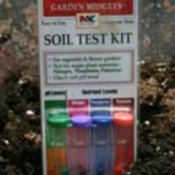 Testing Your Soil