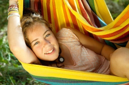 Summer Activities for Teens