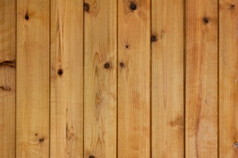 How To Paint Wood Plank Walls