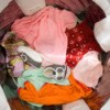 Cleaning Baby Clothes and Bibs