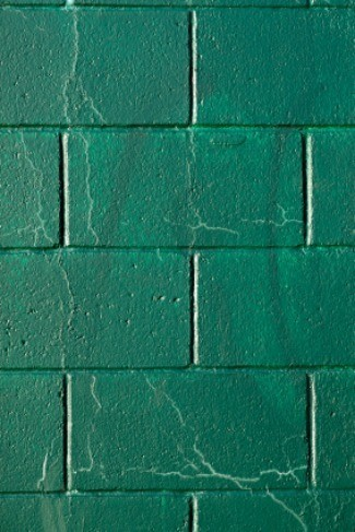 Painting cinder block walls thriftyfun - Painting cinder block exterior walls ...