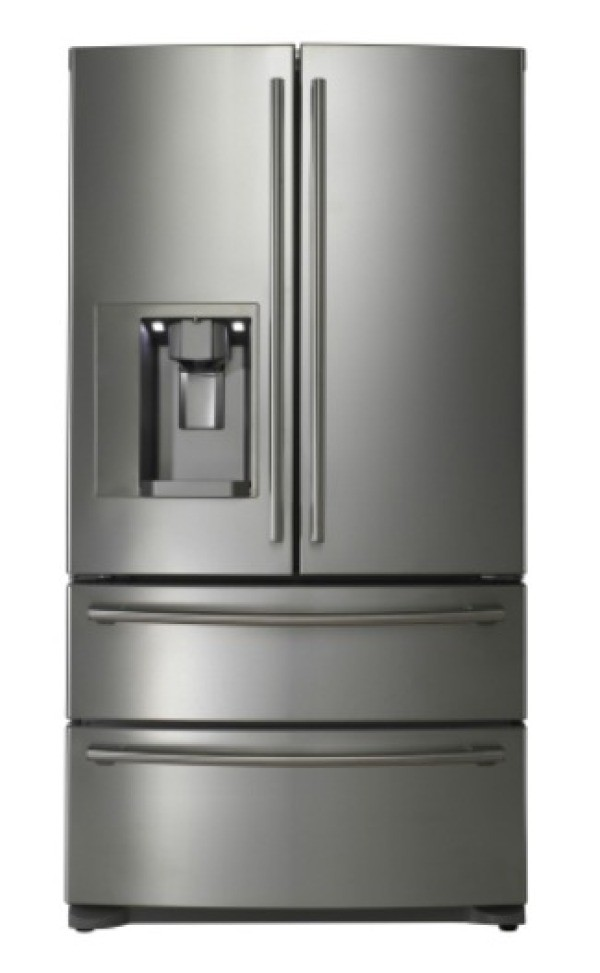 Refrigerator 39 s ice maker not making ice thriftyfun Ice maker maker