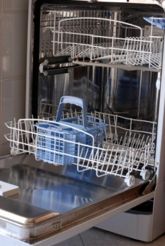 Removing Soap Scum From A Dishwasher Thriftyfun