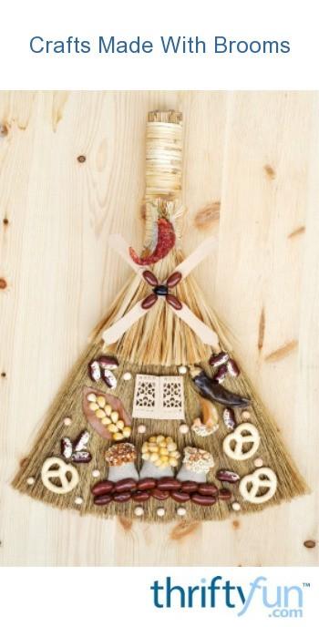how to make a cinnamon broom