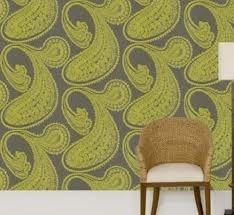 Stock photo of wallpaper.