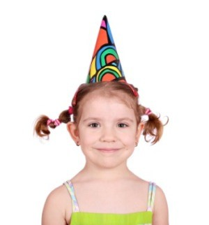 Frugal Kid's Birthday Party
