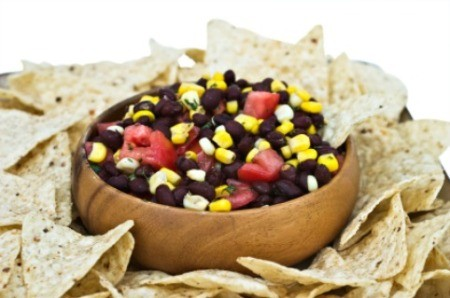 Black Bean Salad Recipes
