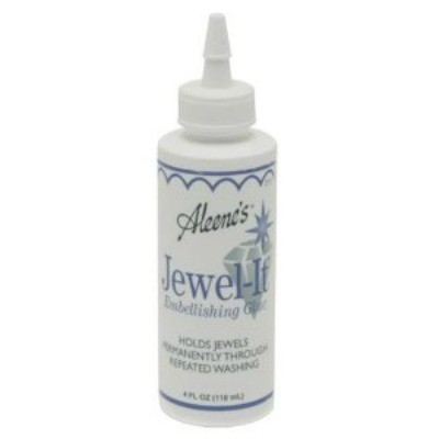 Embellishment Glue