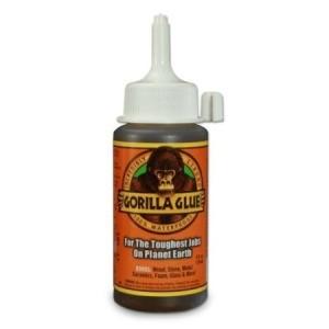 Removing Gorilla Glue From Fabric Thriftyfun