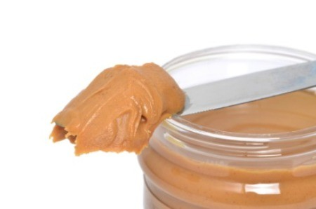 Sugarfree Peanut Butter