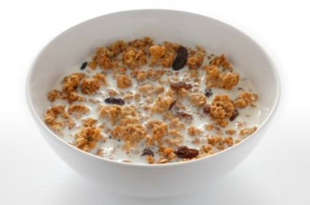 "Homemade ""Grape Nuts"""
