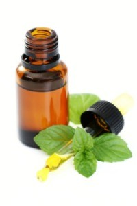 Repelling Mice With Essential Oils