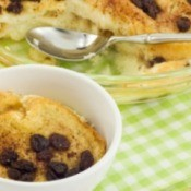 Bread Pudding Recipes Without Liquor